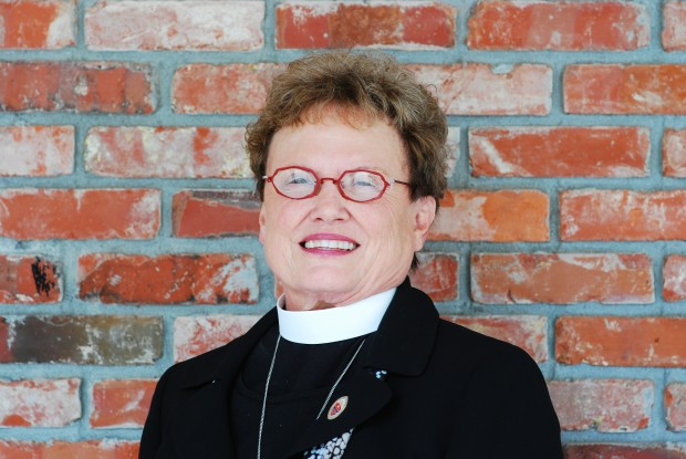 The Rev. Dr. Margaret Shepard (3)